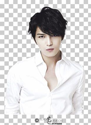 JYJ Heaven's Postman TVXQ Actor K-pop PNG
