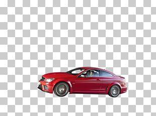 Personal Luxury Car Sports Car Mid-size Car Model Car PNG