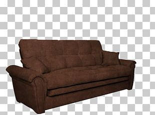 Loveseat Couch Sofa Bed Futon Comfort PNG