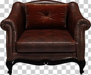 Chair Furniture Icon PNG