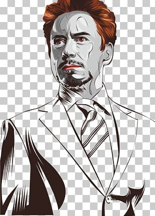 Robert Downey Jr. The Iron Man Edwin Jarvis Abomination PNG