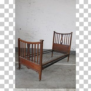 Bed Frame Loveseat Couch Mattress Chair PNG