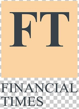 Financial Times Logo Master Of Management Newspaper International Business PNG