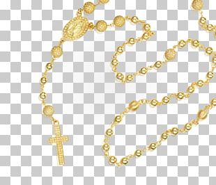 Rosary Jewellery Necklace Bracelet Ring PNG