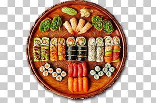 Asian Cuisine Platter Recipe Food PNG