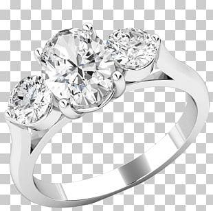 Diamond Engagement Ring Gemological Institute Of America Princess Cut PNG