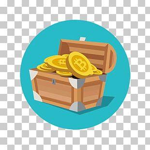 Flat Design Buried Treasure Icon Design PNG