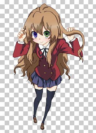 Taiga Aisaka Toradora! Ami Kawashima Homura Akemi Anime PNG