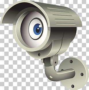 Drawing Surveillance Illustration PNG