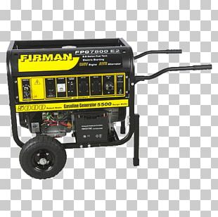 Power Station Electric Generator Machine Electric Power Product PNG