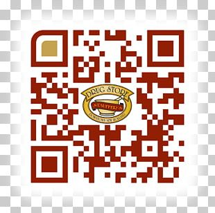 QR Code Barcode Business Sales PNG