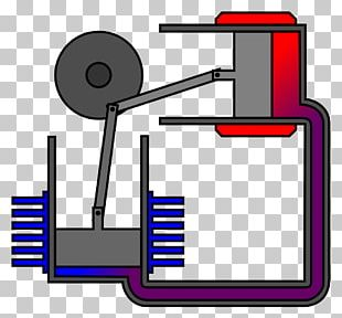 Stirling Engine Hot Air Engine Heat Engine Stirling Cycle PNG