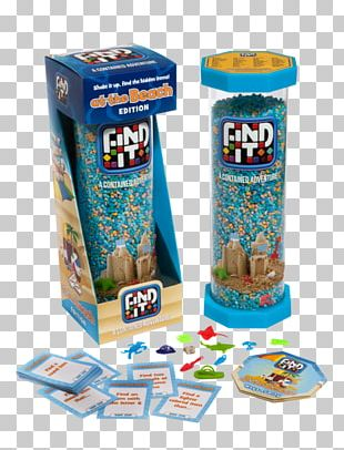 Find It Games Find It Jigsaw Puzzles Board Game PNG
