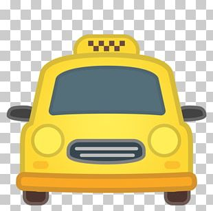 Taxi Bus Computer Icons Emoji PNG
