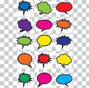 Thought Bubble Festival 2018 Weekend Pass Speech Balloon PNG