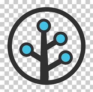 Branch Metrics Mobile Deep Linking Logo Marketing PNG