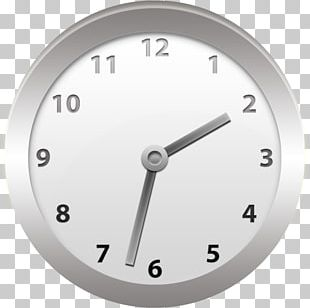 Clock Face Digital Clock PNG