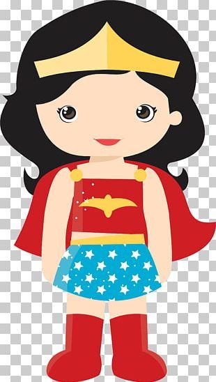 Diana Prince Batgirl Superhero PNG