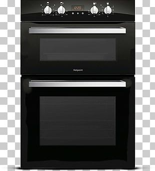 Hotpoint Home Appliance Oven Cooking Ranges PNG