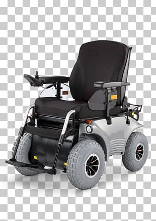 Motorized Wheelchair Meyra Scooter Disability PNG