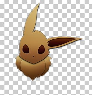 Eevee Pikachu Pokémon FireRed And LeafGreen Pokémon Sun And Moon PNG