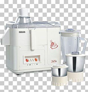 Mixer Juicer Blender Food Processor Home Appliance PNG