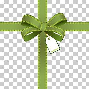 Ribbon Gift PNG