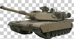 Tank M1 Abrams Armoured Fighting Vehicle PNG
