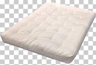 Mattress Pads Futon Furniture Platform Bed PNG