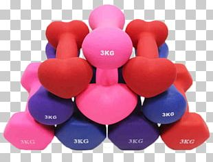 Dumbbell Physical Fitness Fitness Centre Taobao Kettlebell PNG
