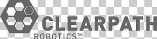Logo Brand Clearpath Robotics PNG