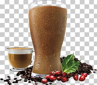 Latte Coffee Cafe Milk Cream PNG