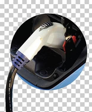 Plug-in Electric Vehicle Car Electric Motor PNG