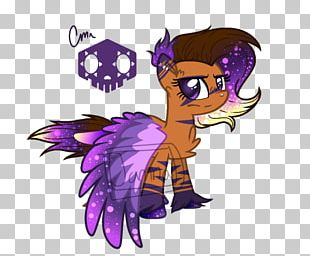 Pony Overwatch King Sombra PNG