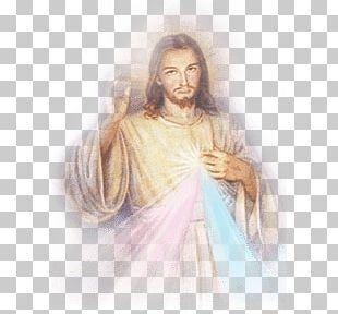 Jesus Mystic PNG