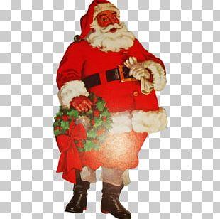 Jigsaw Puzzles Santa Claus Saint Nicholas Day Christmas Jolly Old Saint Nicholas PNG
