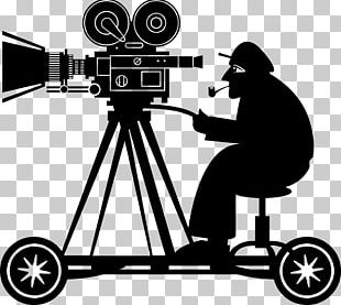Movie Projector Movie Camera Cinema Cartoon PNG