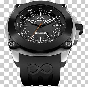 Watch Strap Chronograph Clock PNG