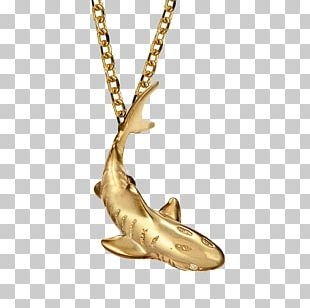 Charms & Pendants Shark Earring Necklace Jewellery PNG