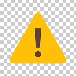 Computer Icons Warning Sign Icon Design PNG