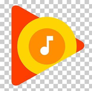 Google Play Music Logo PNG