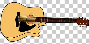 Steel-string Acoustic Guitar Musical Instruments Yamaha Corporation PNG