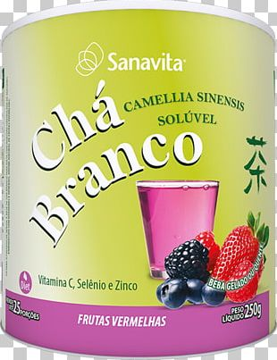 White Tea Green Tea Flavor Fruit PNG