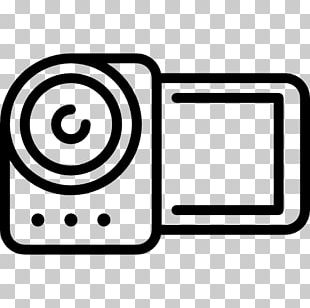 Camcorder Computer Icons Video Cameras Electronics PNG
