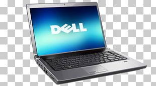 Netbook Laptop Dell Inspiron Computer Hardware PNG