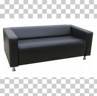 Sofa Bed Loveseat Couch Angle PNG