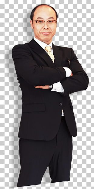 Business Lawyer Tuxedo Management Finance PNG