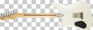 Electric Guitar Fender Stratocaster String Instruments Fender Musical Instruments Corporation PNG