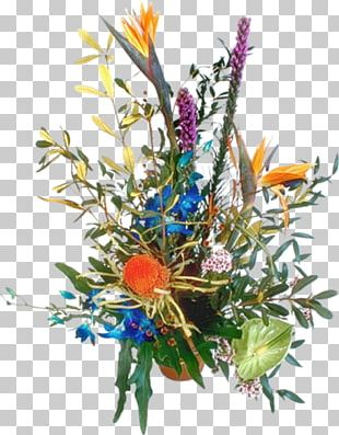 Floral Design Flower Bouquet Cut Flowers Blume PNG