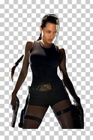 Lara Croft: Tomb Raider Angelina Jolie YouTube PNG